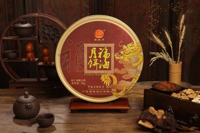 伍仁金腿大饼2kg